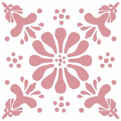 Virág - Rose - csempematrica