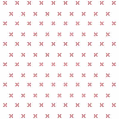 Cross stitch - rose - csempematrica