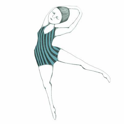 Dance - csempematrica