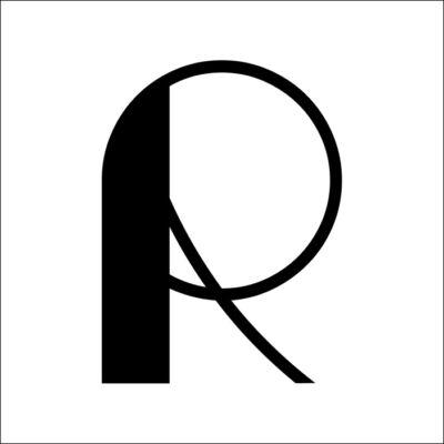 R betűs csempematrica