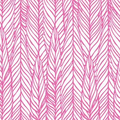 Pink grafikus minta csempematrica