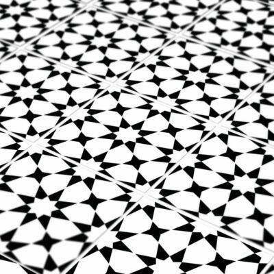 Bern - padlómatrica