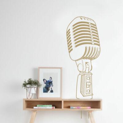 Mikrofon falmatrica