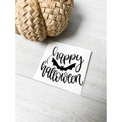Happy halloween - csempematrica
